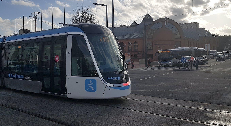 Tram T9
